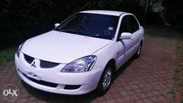 Mitsubishi Lancer 2004 For Sale (Local Assembly)