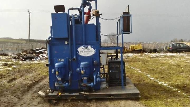 Mud Technology MSC80 - 2008