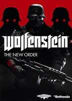 Wolfenstein The new Order (PS3)