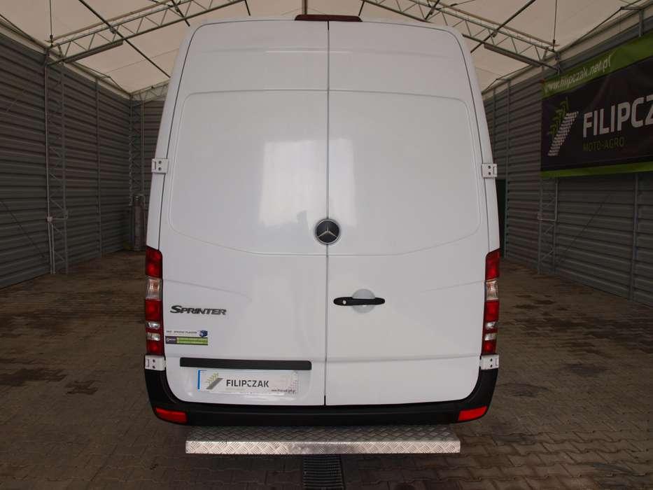 Mercedes-Benz Sprinter 313 - 2012 - image 10