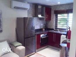 Very beautiful and tastefully Furnished 2 Bedroom Service Apartment
