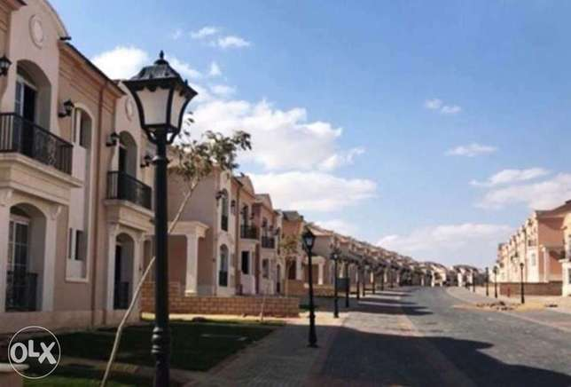 Prime Location Townhouse middle for sale in layan Sabbour 113