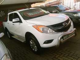 Mazda BT-50 2.2 TDi H/Power