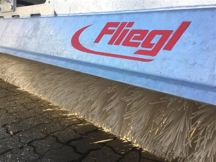 Fliegl 2,8M KOST