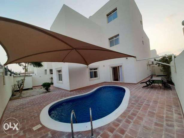 for us navy modern fully furnished villa inclusive 15 min away navy