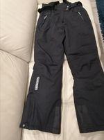 Spodnie Salomon Sporty zimowe OLX.pl