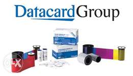 Datacard Printers SP25,SD160,SD260,SD360,SD460 and Printer Ribbons