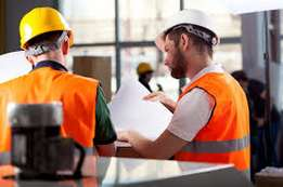 Health Safety Environment Adviser / Officer needed urgently