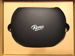 Android Remix PC