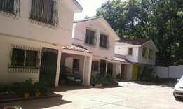 5 bedroom standalone in a gated community Lavington