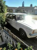 Ford 20L PINTO motor.. automatic Cortina for sale
