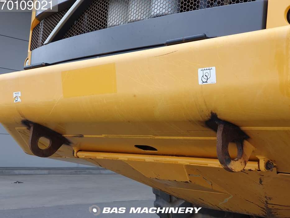 Volvo A30F Dutch machine - original paint - good tyres - 2012 - image 13