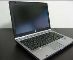Hp Elitebook core i5 HDD 500gb by 4gb Ram speed 2.50ghz only 19000