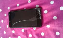 Fairly used Tecno w4 for sale