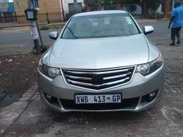 Special: 2009 Honda Accord 2.0 Auto in good condition for R 85,000.00