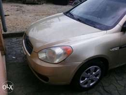 Super clean hyundai accent