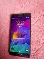 Samsung Galaxy Note 4 (1 Month Old)