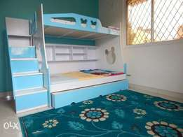 Three 3 Bedroom Holiday Home in Mombasa town fully Furnished offered