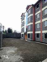 Two bedrooms apartment to let Nakuru barnabas