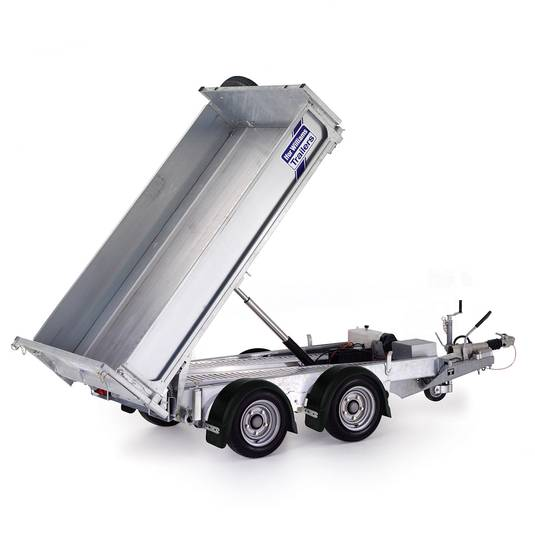 Ifor Williams Tipper TT3621 - 2019