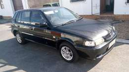 Toyota Tazz for sale!