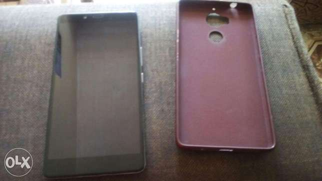 Asian lady owner infinix zero 4+ vry vry clean with no scratch or dent Pangani - image 1