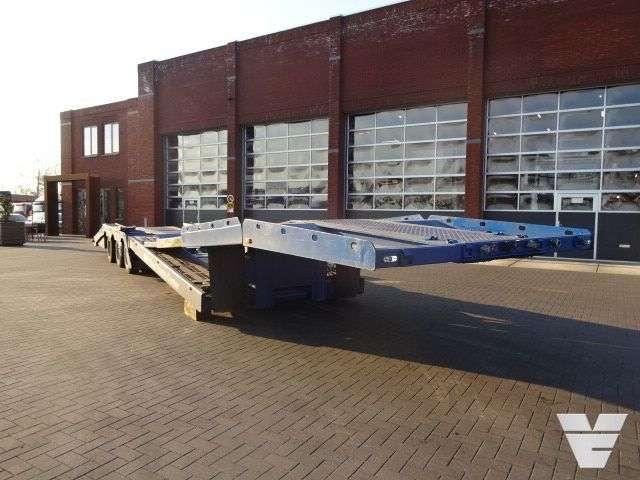 Trailer vs mont trucktransporter nl registration new apk car - 2005