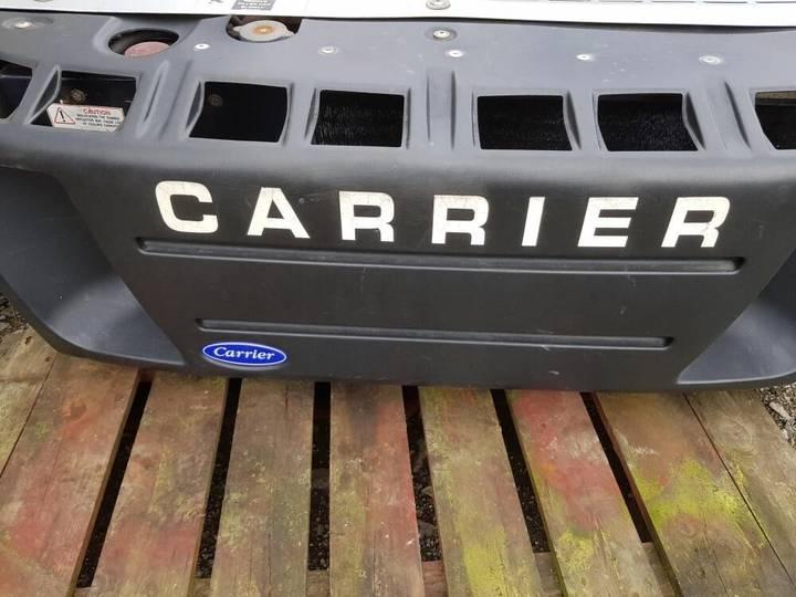 Carrier Supra 550 - 2019