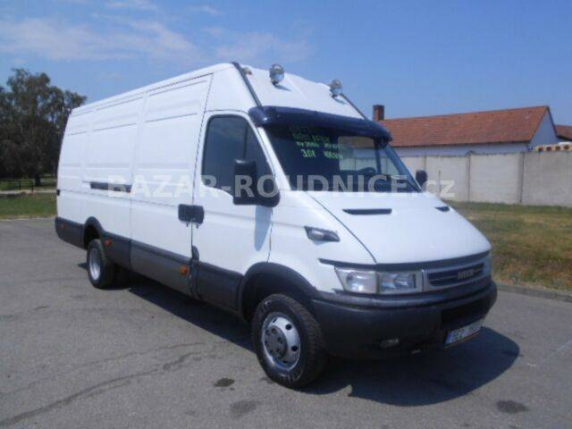Iveco DAILY (ID10971) - 2006