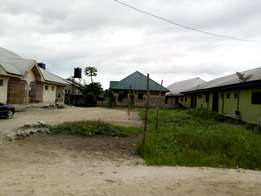"""Land for Sale """"50 by 100"""" in Ughelli, Delta State"""