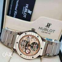 Hublot chain wrist watch