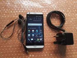 HTC 530 SmartPhone (16GB) with Accessories