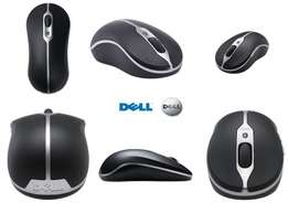 Dell wireless mouse.