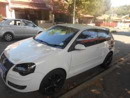 Immaculate condition 2007 VW Polo 1.9 TDI Hatchback for sale