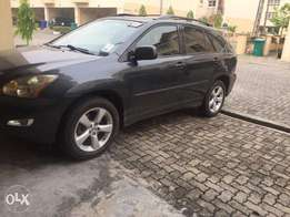 Foreign Used Lexus RX 330
