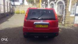 Nissan Extrail