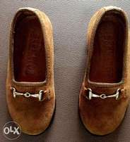 Boys Loafers Age 1 - Age 2