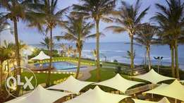 Umhlanga sands 2 May (4 nights)
