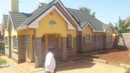 House On Sale- Golf View Estate Thika