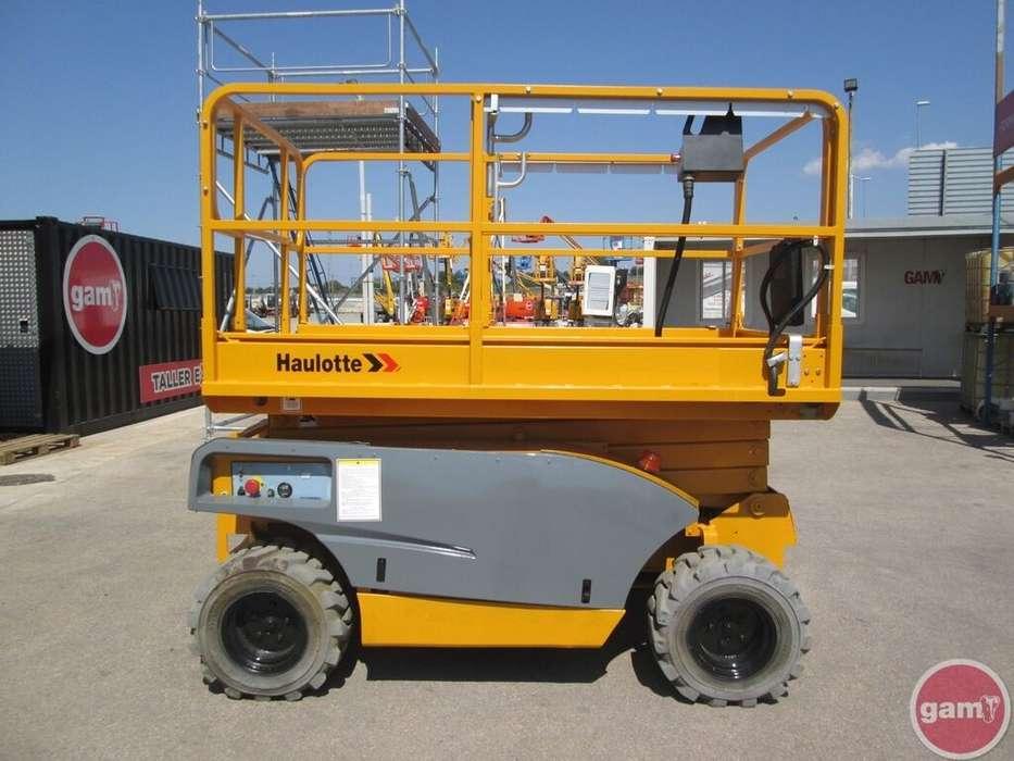 Haulotte Compact 10rte - 2008