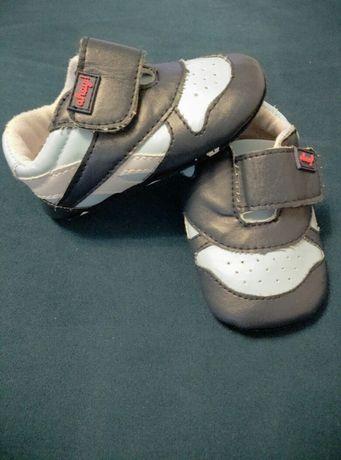 Buty,buciki,niechodki cool club rozmiar 22, dług. wkładki 12