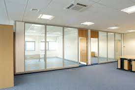 Partitioning and Ceiling Contractor Johannesburg - image 5