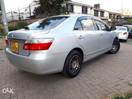 Toyota Premio 2009 model Late Registration