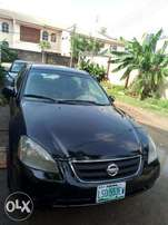 Nissan Altima at giveaway price
