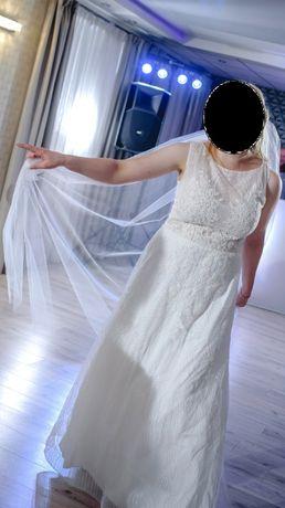 f559777221 Suknia ślubna Amy Love Bridal z kolekcji White-Code 2018 Delphine Poznań -  image 1