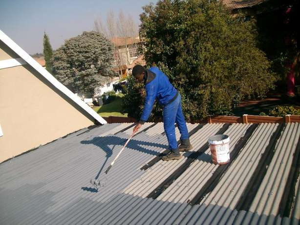 Bitumen Torch On waterproofing|Get a quote for both material and labor Soweto - image 4