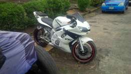 Toks power bike yamaha
