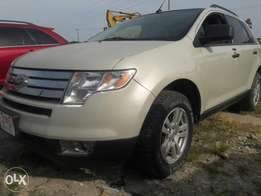 2008 Ford Edge up for grasp