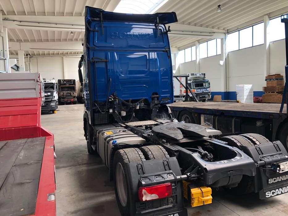 Scania R450 - 2018 - image 5