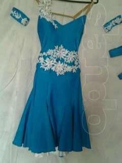 Плаття для бальних танців  1 800 грн. - Одяг для дівчаток Полтава на Olx 225d4d2cf30fc